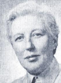 Frieda Möbus