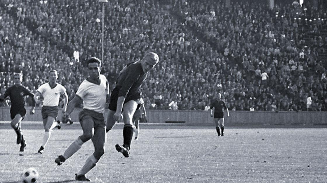 Fußballbundesliga 1963
